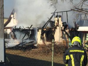 Brandschaden 5